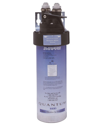 Quantum1000WaterFiltration